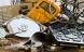 Vi smider årligt 13 kilo elektronik ud