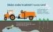 Intet fald i udledning af kvælstof til vandmiljøet