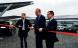 Danmarks første større P-anlæg med solceller på taget