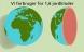 Vi forbruger 1,6 jordkloder