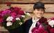 Flor leverer økologiske blomster til modeugen
