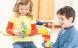 Lego ønsker bæredygtige klodser