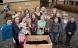 De mobile skolehaver ruller ud på skoler i Skanderborg