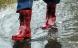 Farlig kemi skal ud af regntøj og gummistøvler