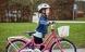 Sikker skolestart: Er dit barn parat til at cykle selv?