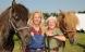 Moderne vikinger på islandske heste