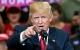 Alternativet: Læg pres på klimaskeptisk Trump
