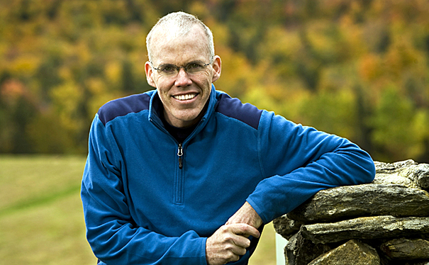 the end of nature bill mckibben essay