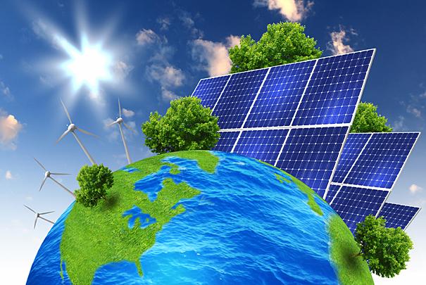 energiforsyninger på island