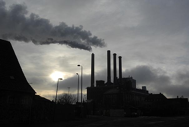 hvad forurener mest
