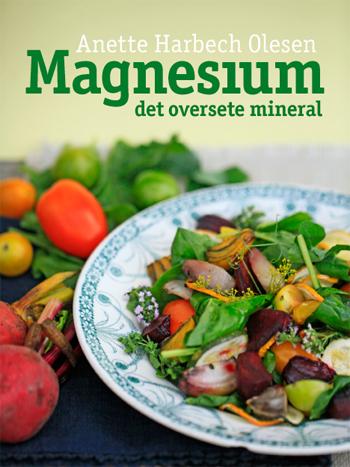 magnesiummangel i kroppen