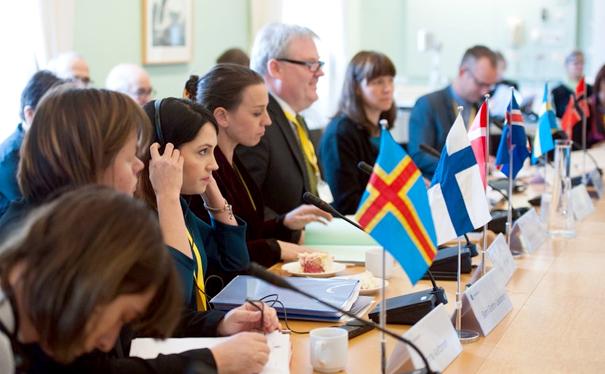 Nordisk Råd går til kamp mod giftstoffer | OrganicToday.dk